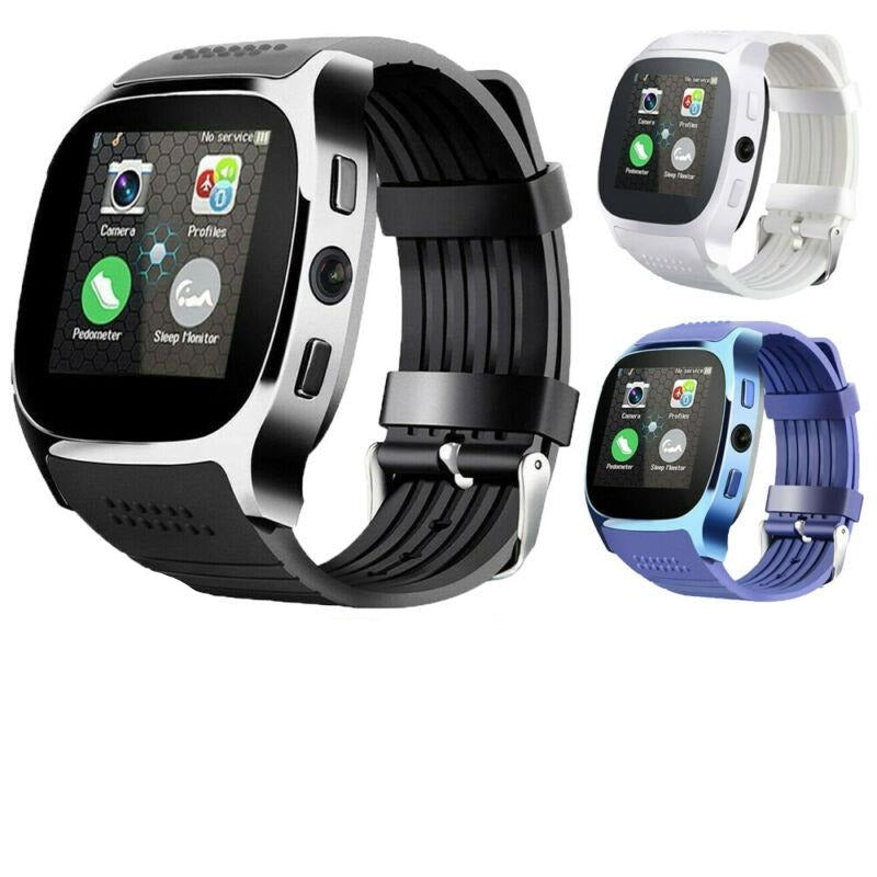 T8 Smart Watch with Camera