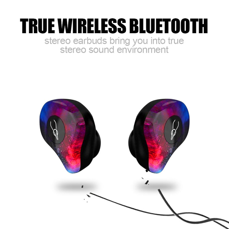Sabbat x12 True Wireless Earphone Cordless Earbuds TWS Stereo headsets Bluetooth 5.0 Auriculares Earphone with Charging box