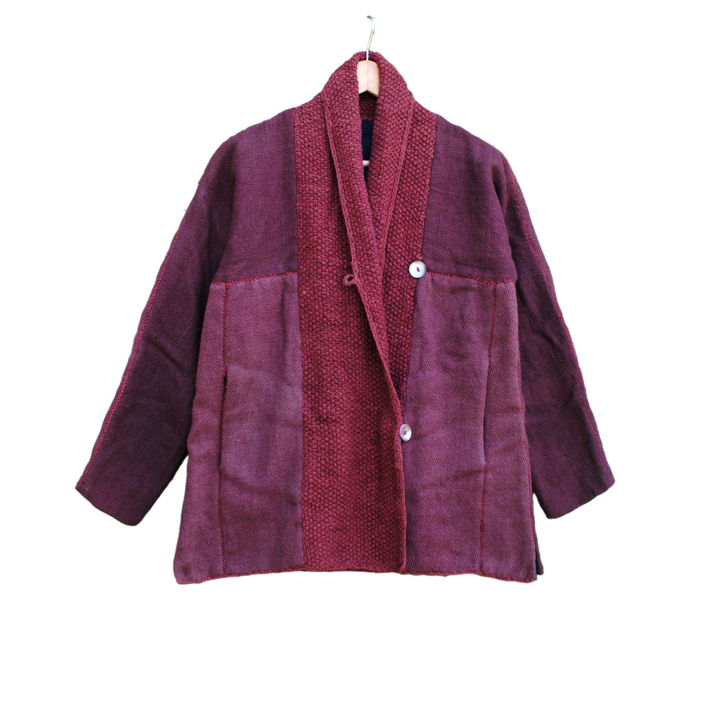 Madder Fabric Jacket