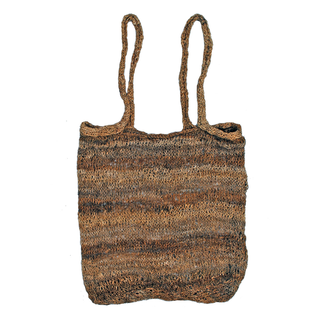 Gradation Hemp tote