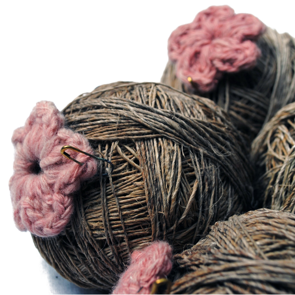 Himalayan Hemp Yarn