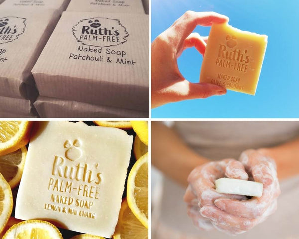 Ruth's Naked Soaps