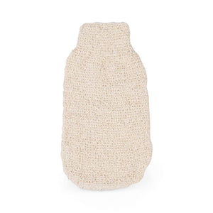 Eco Bath Co Bath Accessory Eco Bath Co Hemp Massage Glove