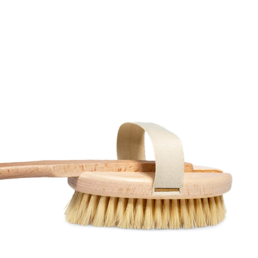Load image into Gallery viewer, Eco Bath Co Bath Accessory Eco Bath Co Natural Sisal Body Brush (Hard)