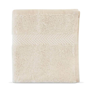 Eco Bath Co Bath Accessory Eco Bath Co Organic Cotton Face Towel (30x30)