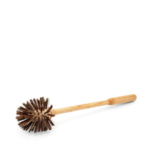 Iris Hantverk Brushes Iris Hantverk Wooden Toilet Brush In Oil Treated Birch