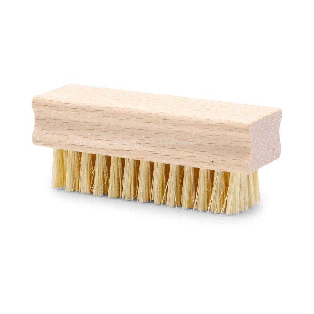 Memo Brushes Memo - Wooden Nail Brush