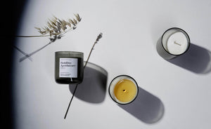 FieldDay Candles FieldDay Apothecary Candle 220g/45hrs - Hay