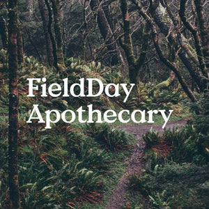FieldDay Candles FieldDay Apothecary Candle 220g/45hrs - Lichen