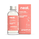 neat - Concentrated Multi-Surface Cleaner Refill - Grapefruit & Ylang Ylang