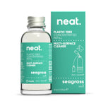 neat - Concentrated Multi-Surface Cleaner Refill - Seagrass & Lotus