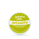 Pit Putty Deodorant - Lemongrass & Tea Tree - Tester Mini 15gm