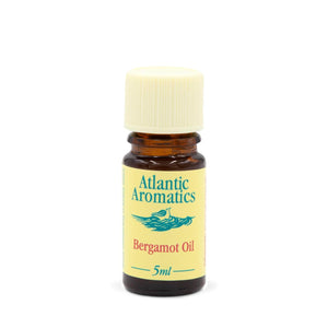 Atlantic Aromatics Essential Oil Atlantic Aromatics Bergamot 5ml