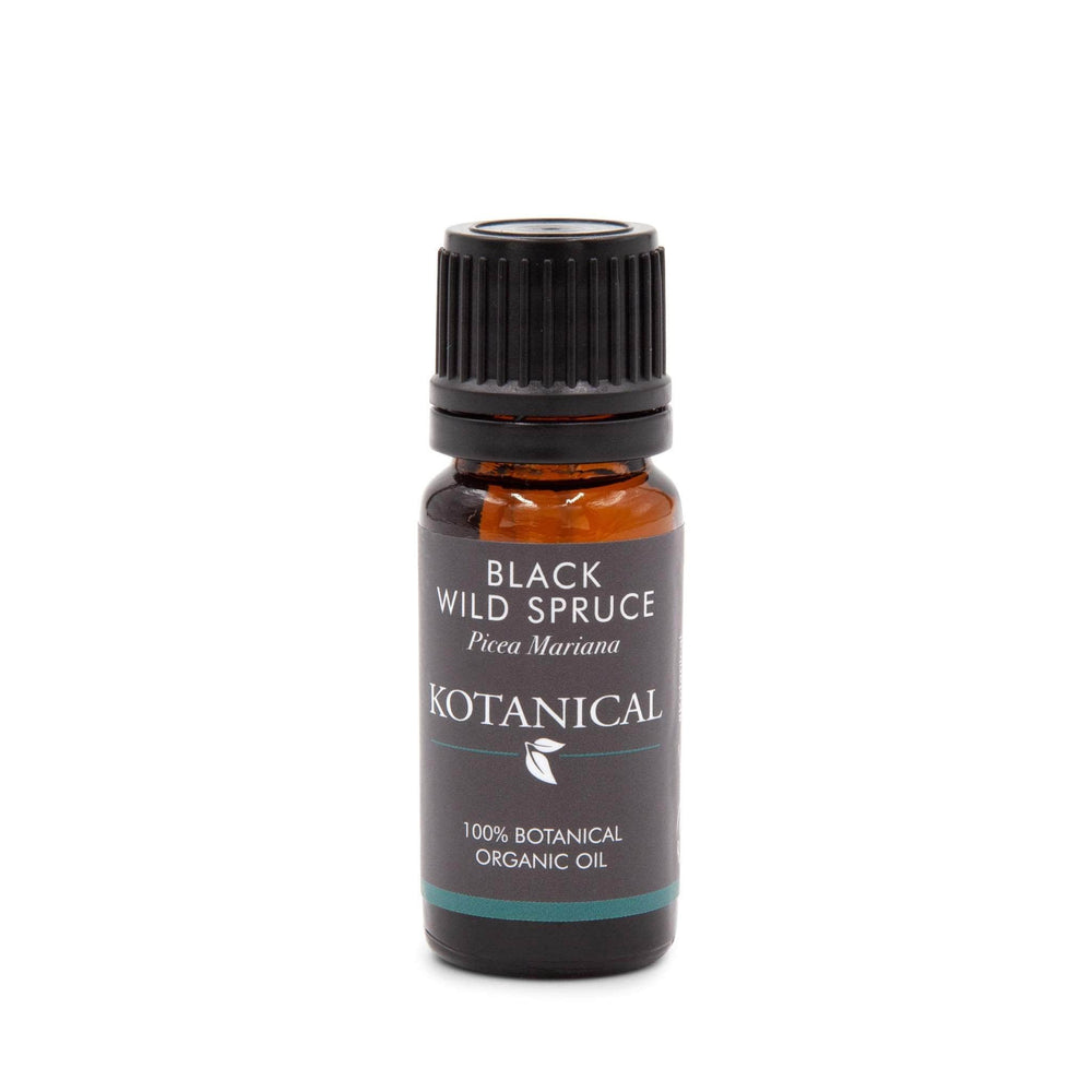 Load image into Gallery viewer, Kotanical Essential Oil Black Spruce Essential Oil 10ml