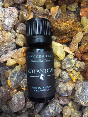 Load image into Gallery viewer, Kotanical Essential Oil Frankincense Essential Oil 10ml