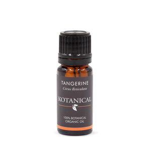 Kotanical Essential Oil Tangerine Essential Oil 10ml