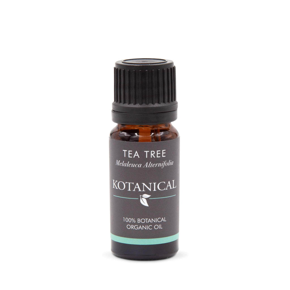Load image into Gallery viewer, Kotanical Essential Oil Tea Tree Essential Oil 10ml