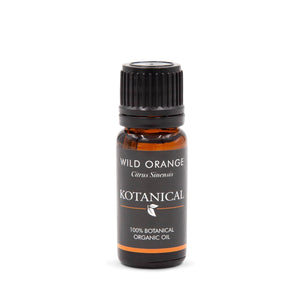 Kotanical Essential Oil Wild Orange Essential Oil 10ml