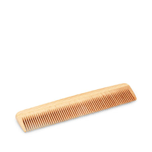 ecoLiving Hair Accessories Wooden Baby Comb - FSC 100%