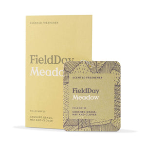 FieldDay Home Fragrance FieldDay Classic Collection Scented Freshener - Meadow