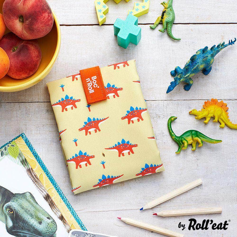 Roll N Eat Lunchboxes Roll N Eat - Boc N'roll Kids - Mixed