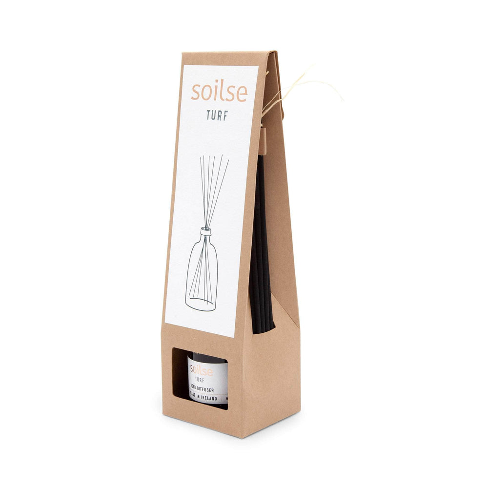 Load image into Gallery viewer, Soilse Room Fragrance Soilse Apothecary Diffuser -  Turf