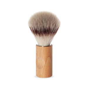 Iris Hantverk Shaving Accessories Iris Hantverk Shaving Brush - Silver Tip