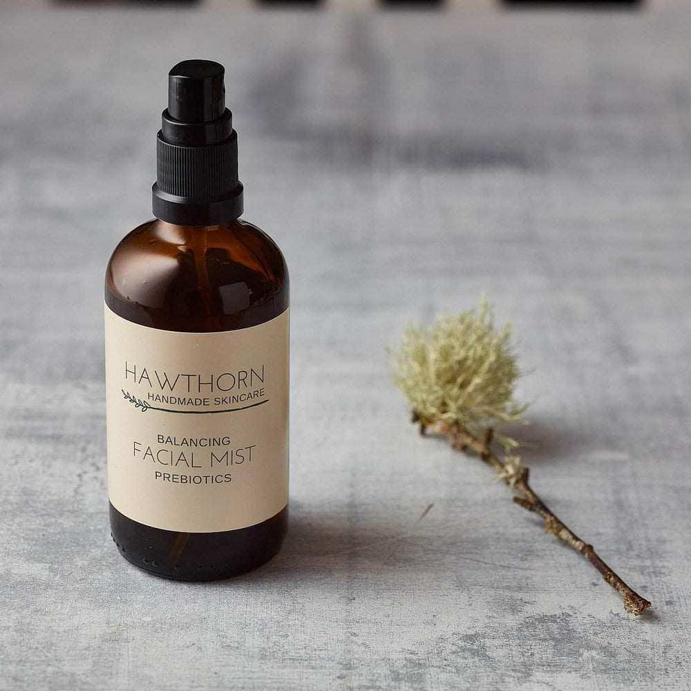 Load image into Gallery viewer, Hawthorn Handmade Skincare Skincare Hawthorn Balancing Facial Mist 100ml
