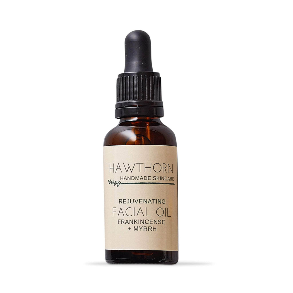 Load image into Gallery viewer, Hawthorn Handmade Skincare Skincare Hawthorn Rejuvenating Facial Oil 30ml