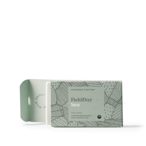Load image into Gallery viewer, FieldDay Home Fragrance FieldDay Classic Collection Soap - Sea