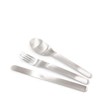 black + blum Stainless Steel Cutlery And Case