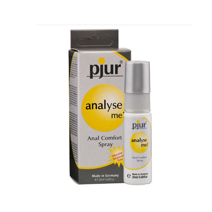 Pjur Analyse Me! Anal Muscle Relaxant 20ml