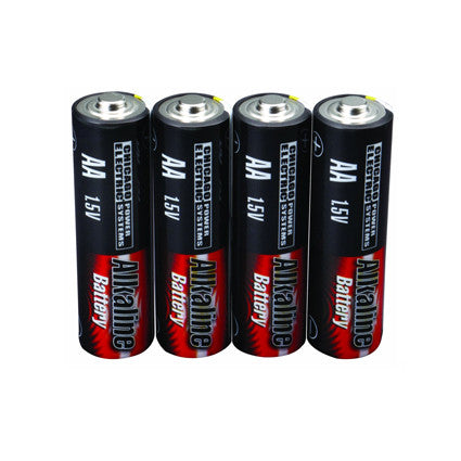 Battery AA 4 pack