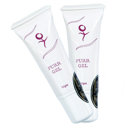Purr Clitoral Arousal Gel 2 pack