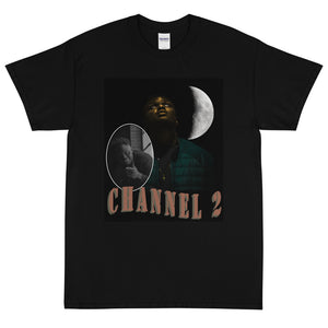 CHANNEL 2 T-Shirt