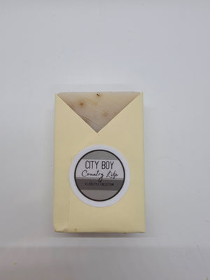 Rosemary & Thyme Cold Process Soap