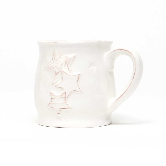 Holiday Star Mug