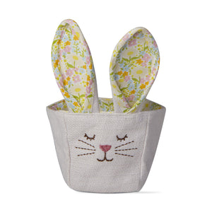 Small Bunny Basket