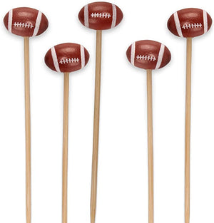 Super Bowl Football Picks/Skewers