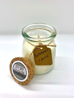 'Autumnal Leaves' CBCL Candle [Limited Edition]