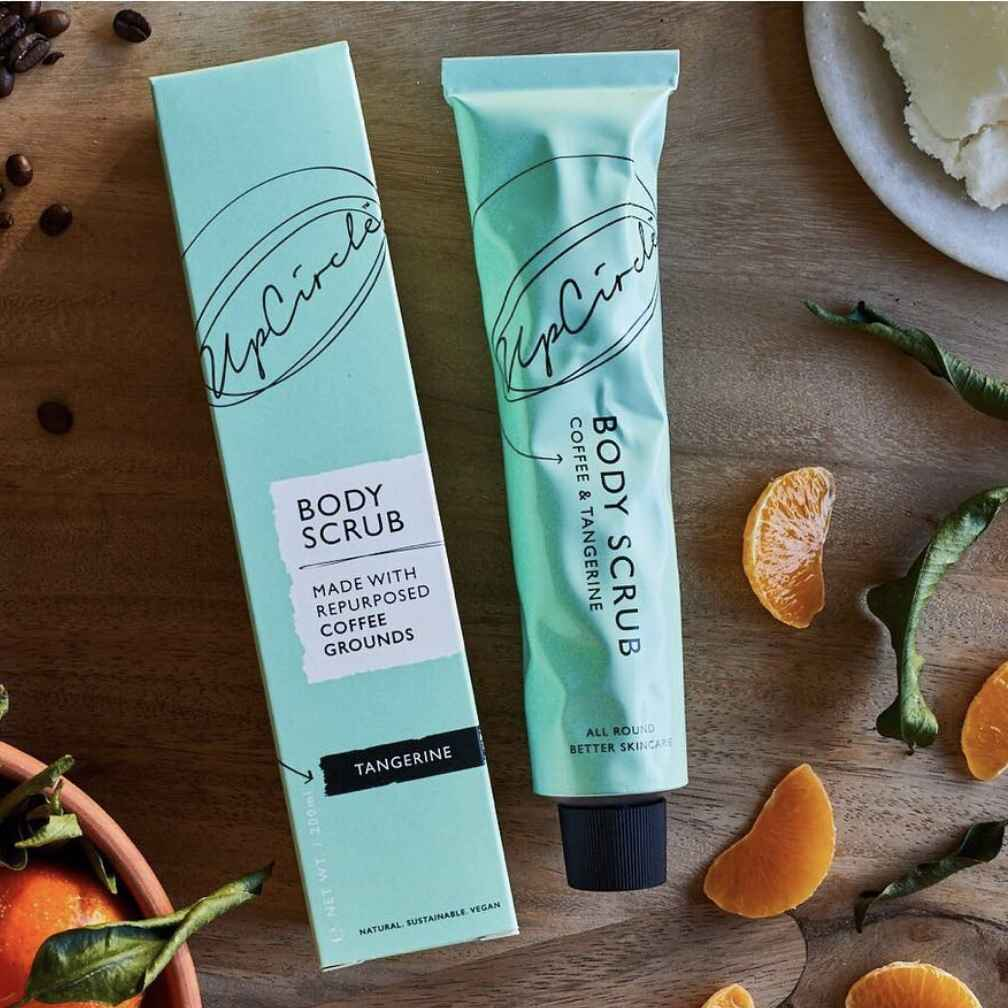 UpCircle Beauty Repurposed Skincare