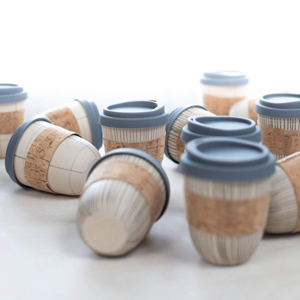 Homefolk ceramics multiple keep cups