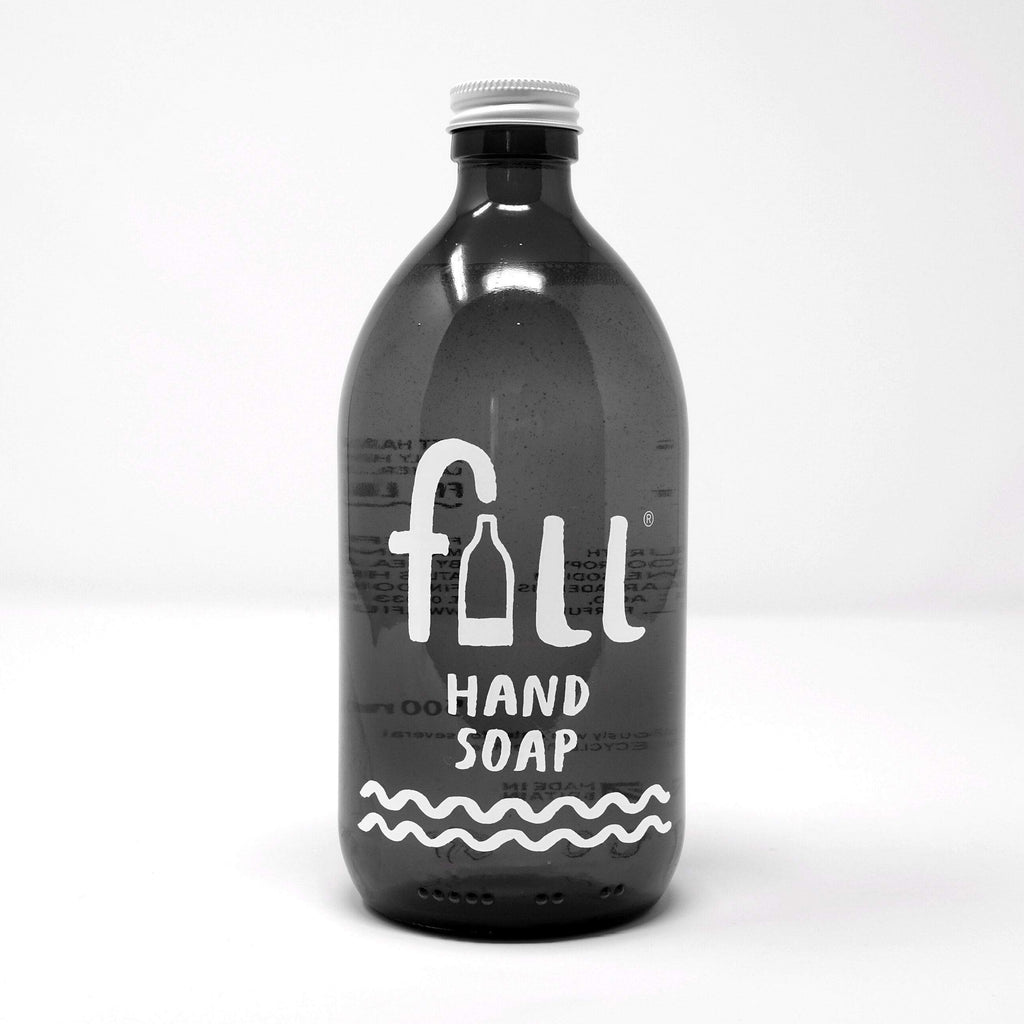 Fill Refill Co Fig Leaf Hand Soap