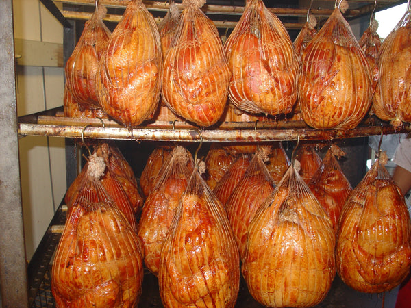 Smoked Turkey (Various Sizes Available)