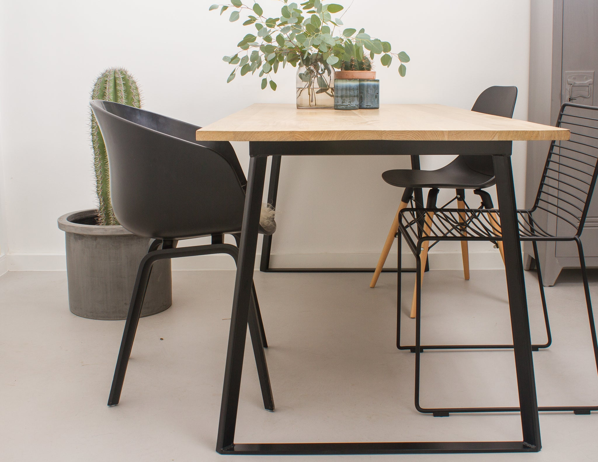 Table Ekberg
