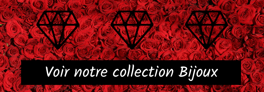 Collection bijoux objectifcoeur™