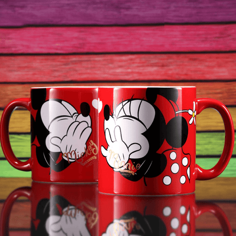 mug couple disney