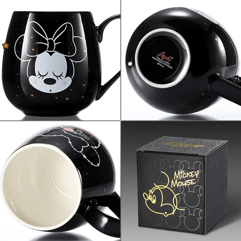 tasse couple disney