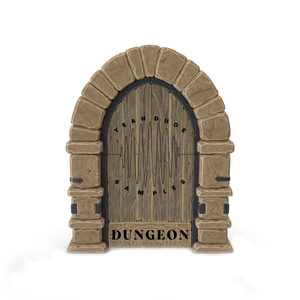 Dungeon (Sound FX)