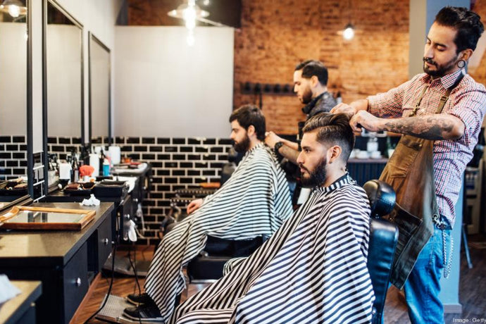 A Beginner's Guide To Purchasing The Most Effective Professional Barber Supplies